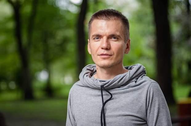 Віталій Дейнега