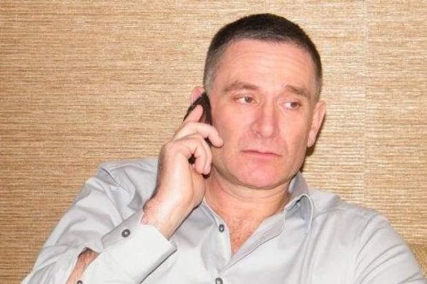Віктор Шульман