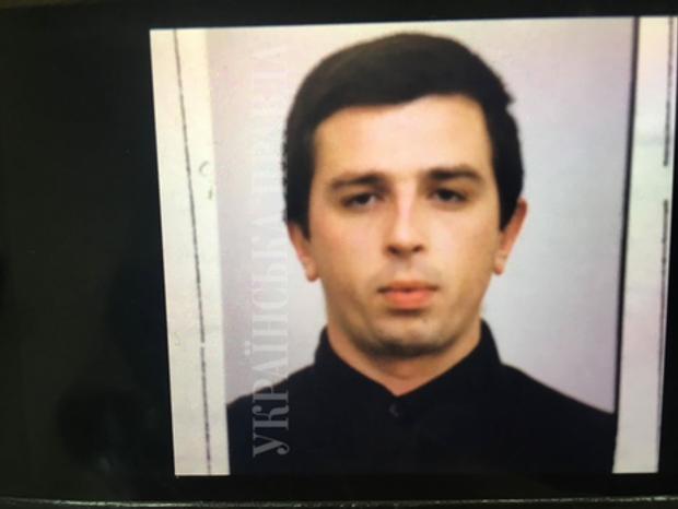 Аркадій Кашкін