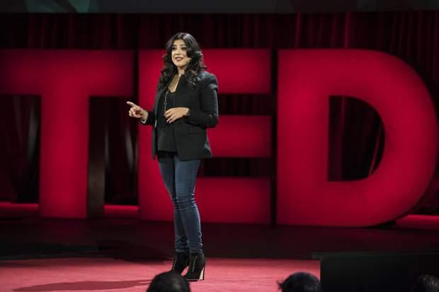 Решма Сауджані