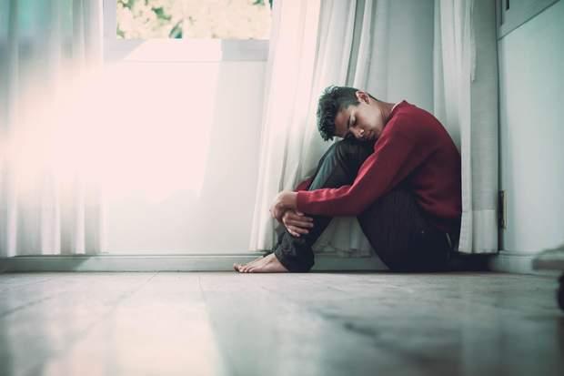 депресія супрун
