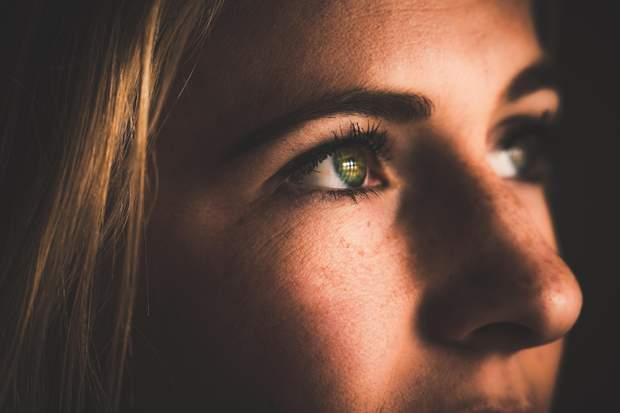 Погіршення зору може бути симптомом рака ока