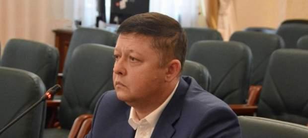 Сергій Лапій