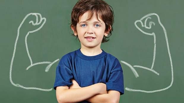 Допоможіть дитині досягнути цілі