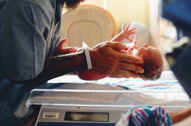 Вявили ще один фактор ризику передчасного народження дітей
