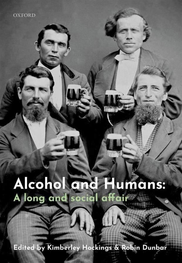 Здатність вживати алкоголь допомогла людству
