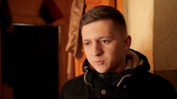 Володимир Крижановський