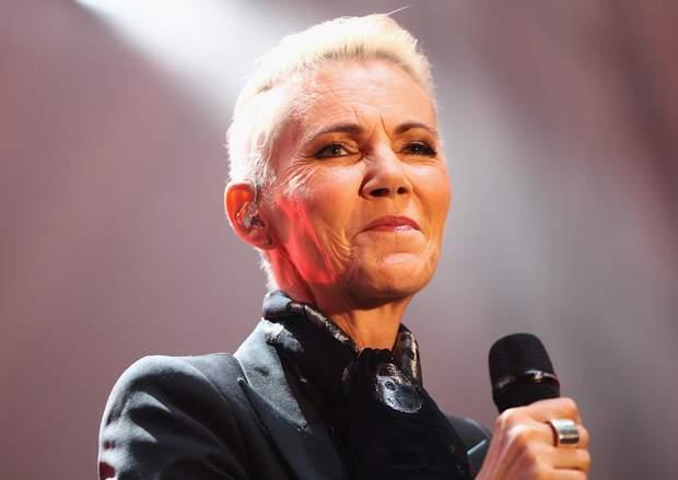 Померла солістка гурту Roxette Марі Фредрікссон