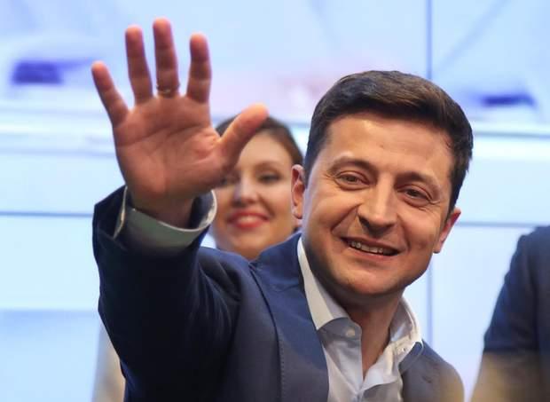 Зеленський, президент України, норманська зустріч