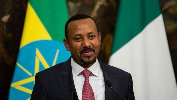 Нобелівська премія-2019, Ноебль, приз, мир, Ефіопія, Абій Ахмед Алі