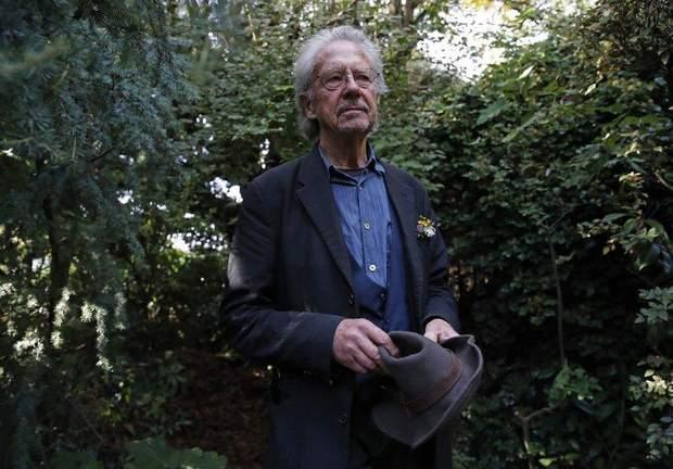 Нобелівська премія-2019, Ноебль, приз, література, Австрія, Петер Гандке