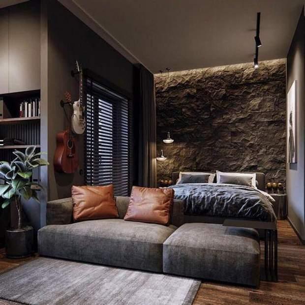 Які меблі вибрати для спальні?