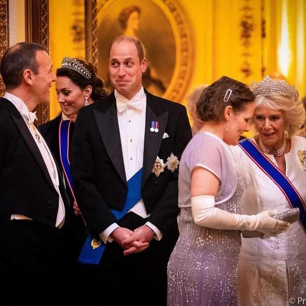 Кейт і Вільям