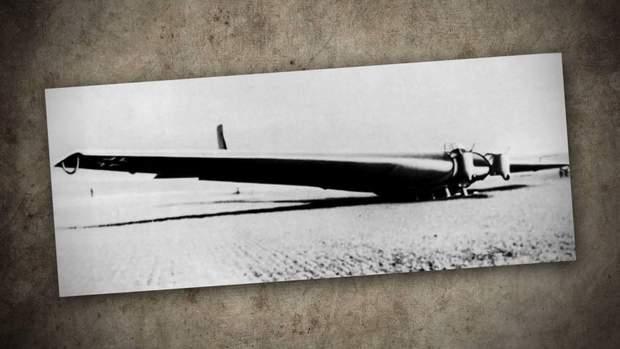 Літак авіація Німеччина Друга світова війна