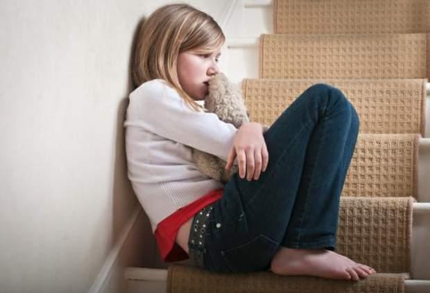 Психічні проблеми дітей