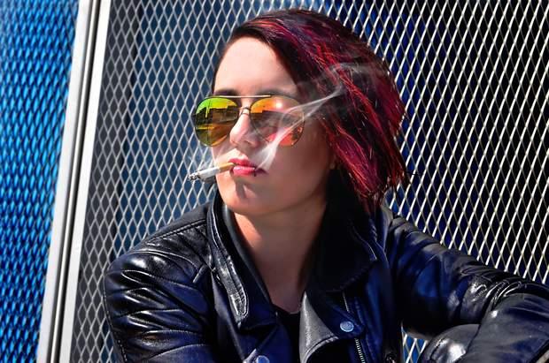 Нашли новый вред пассивного курения для детей