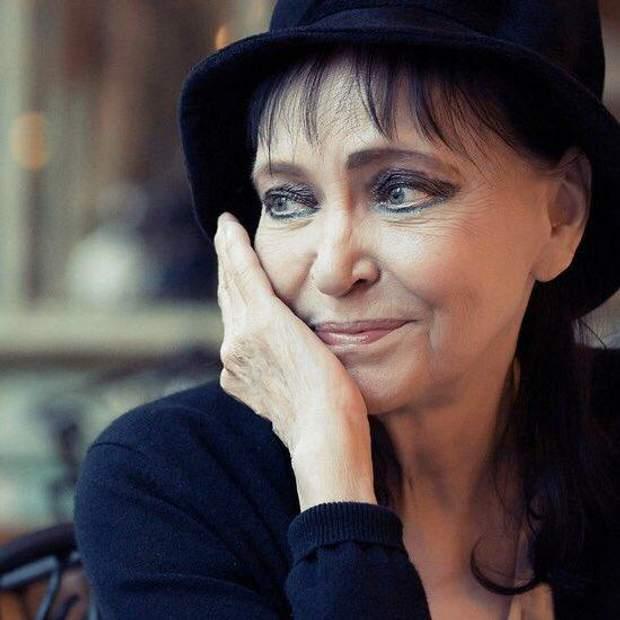 Померла акторка Анна Каріна