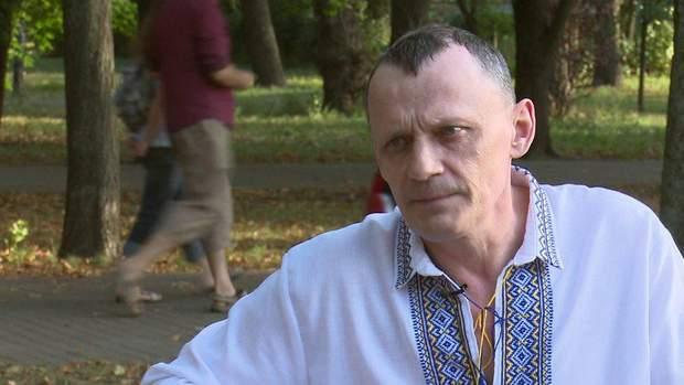 Микола Карпюк, латвія, бранці Кремля Росія