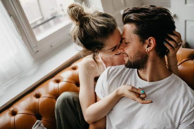 Згадайте період закоханості