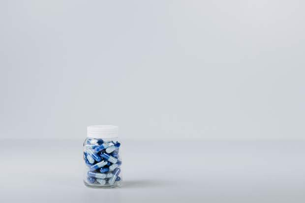Ібупрофен зменшує ризик раку на 40%