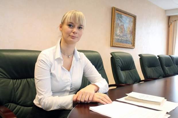 Тетяна Малашенкова