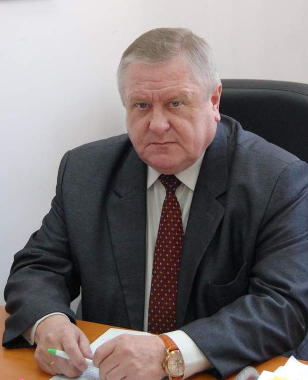 Анатолій Костенко