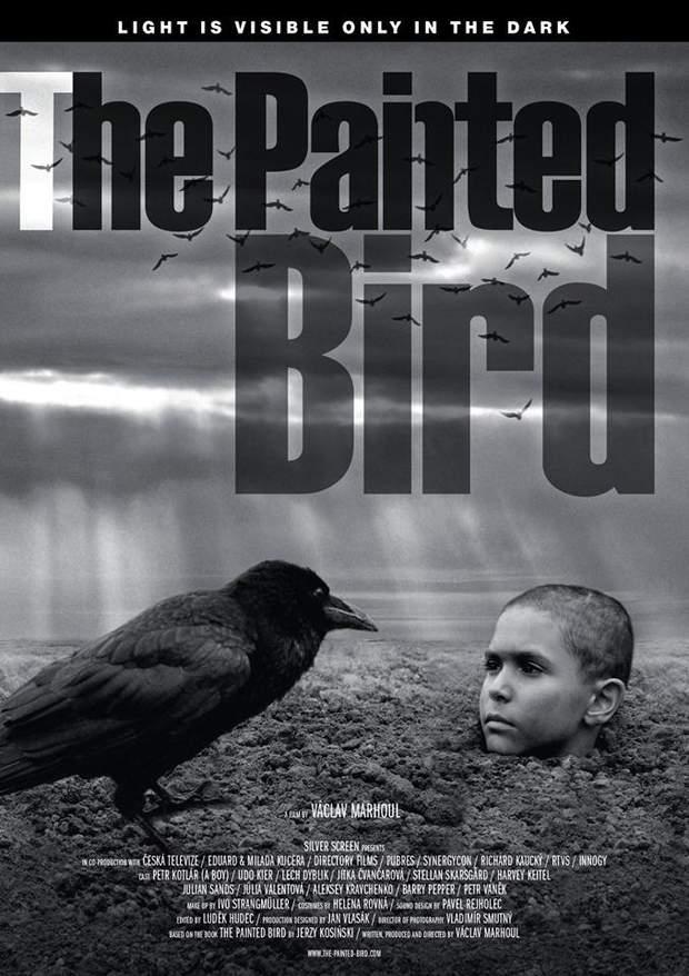 Пофарбоване пташеня Оскар-2020