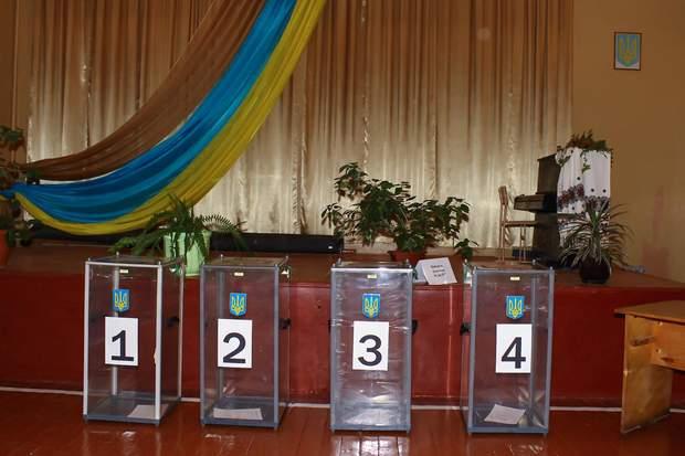 Виборчий кодекс, вибори по-новому