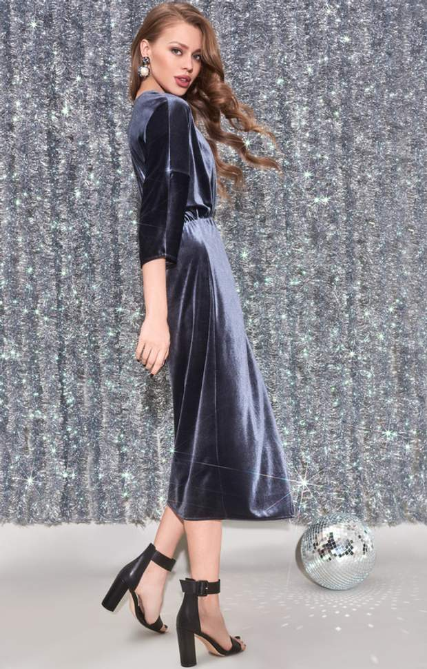 Святкові сукні на Новий рік 2020