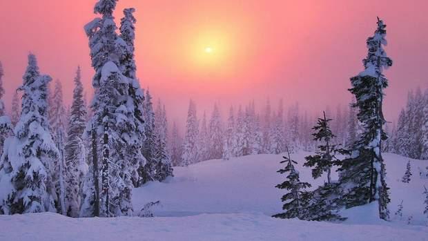 День зимового сонцестояння 2019