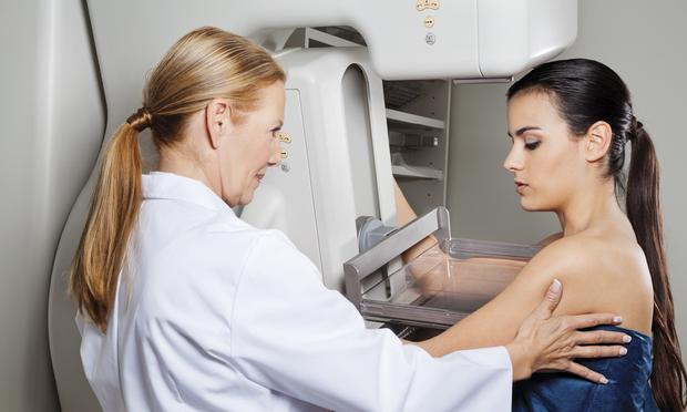 Втрата ваги зменшую ризик раку грудей