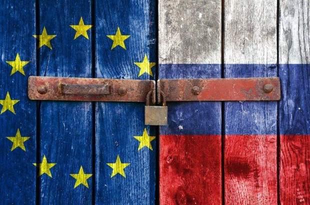 санкції росія єс