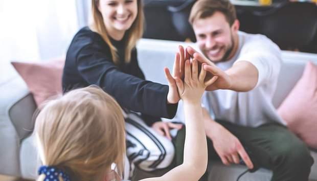 Розмова з дітьми
