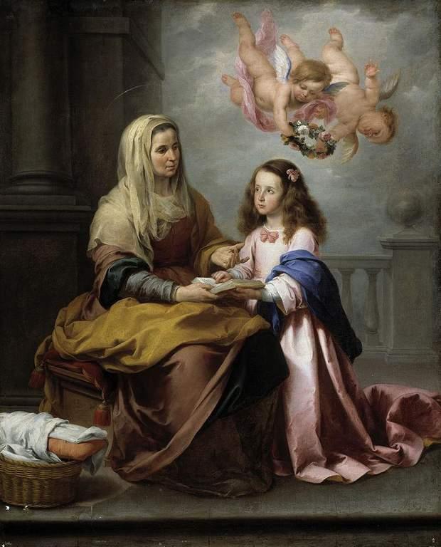 День святої Анни