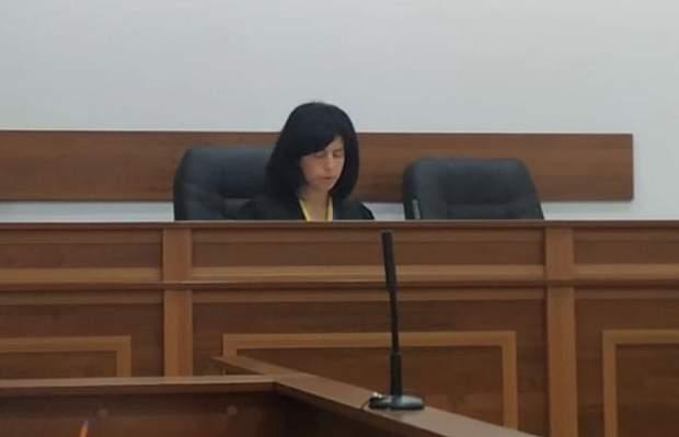 Тетяна Овсеп'ян
