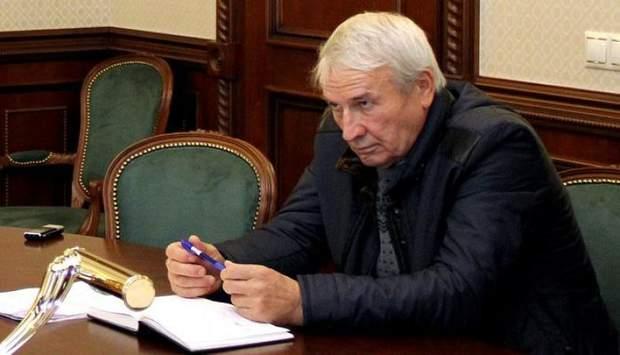 Сергій Кохов