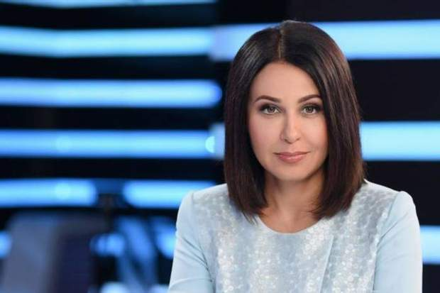 Наталія Мосейчук 1+1