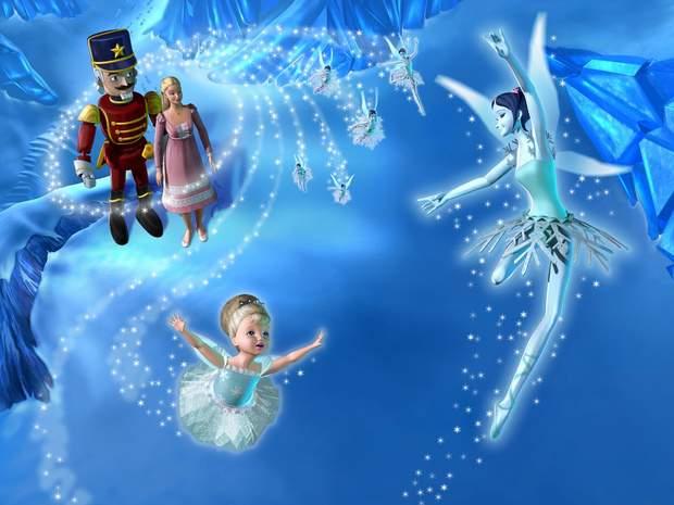 Новорічні і різдвяні мультфільми