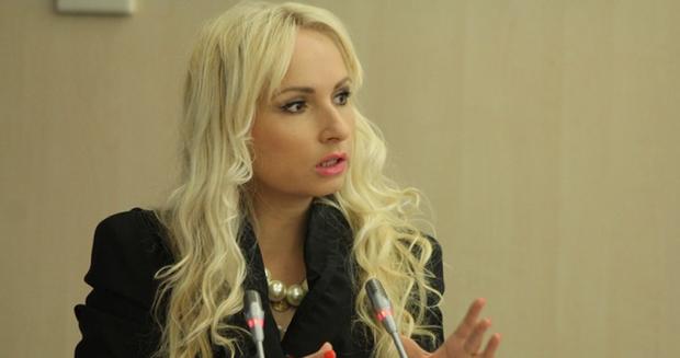 Наталя Блажівська