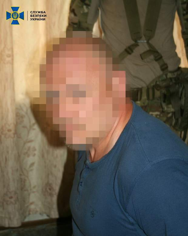 бойовик лнр теракт суд затримання