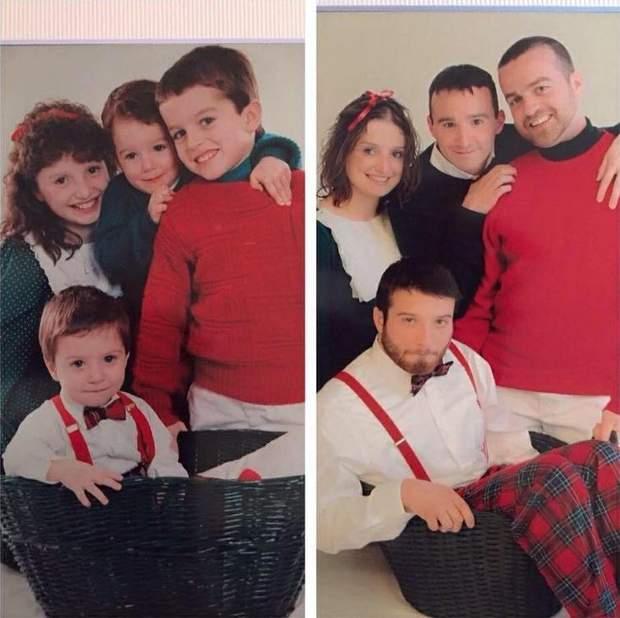 Сімейне фото
