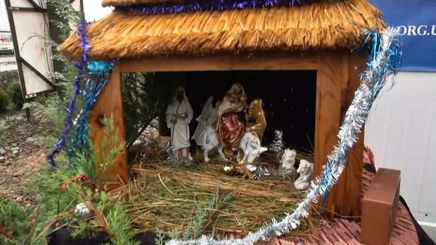 Церква Різдво Львів