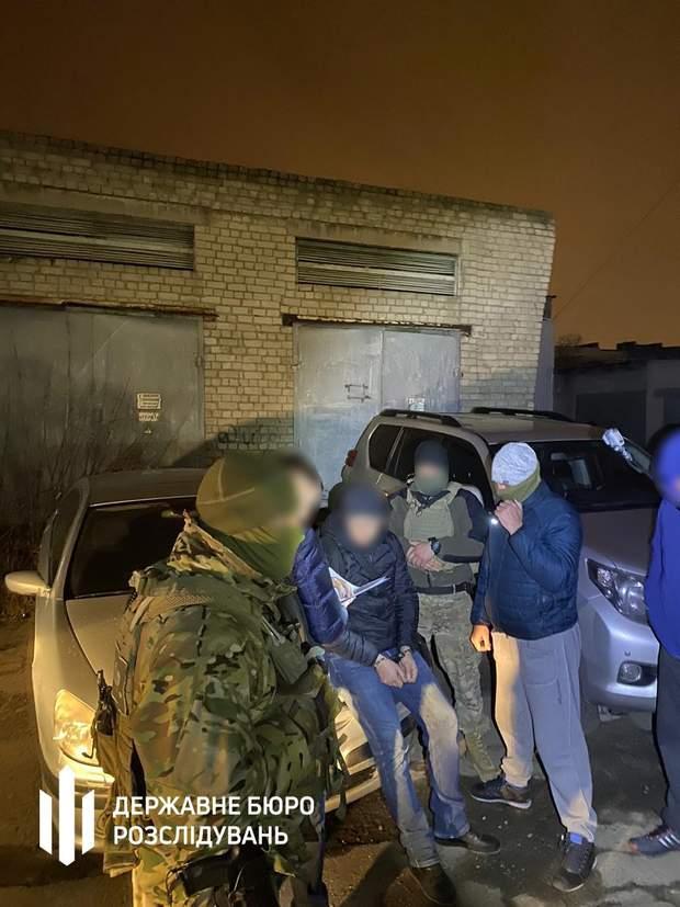 росія дбр поліція