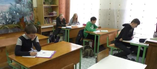 Закриття школи Черкащина