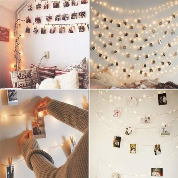 Фото на стіні