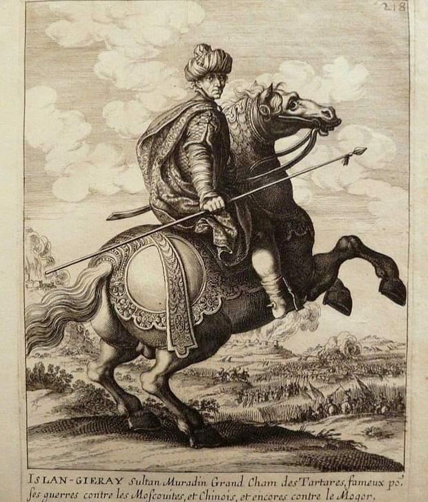 Іслям III Ґерай