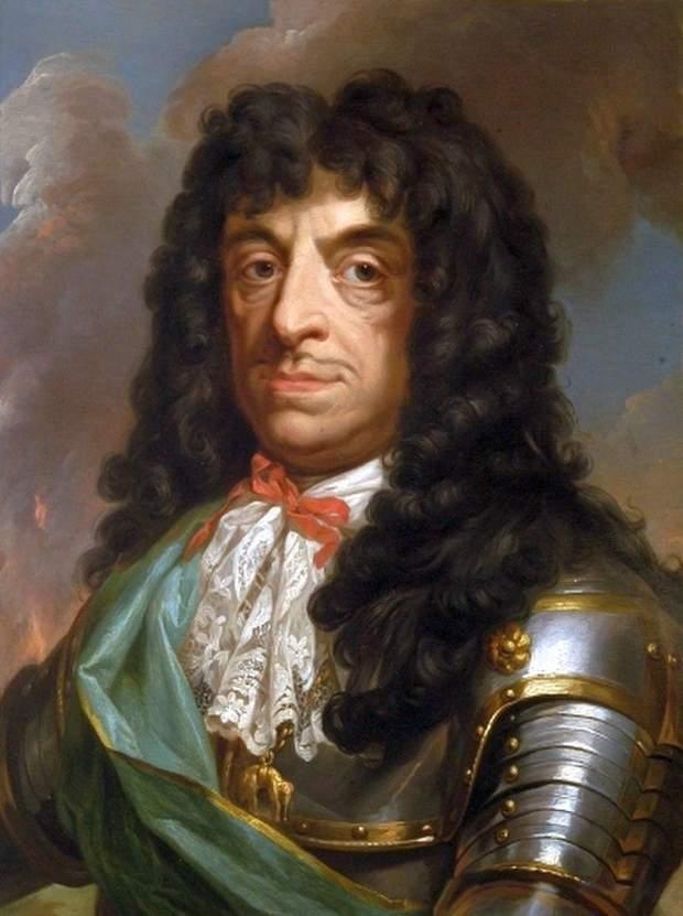 Ян II Казимир