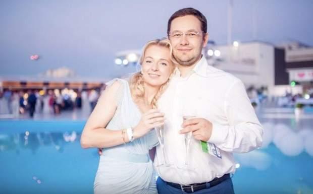 Ірина та Владислав Чечоткіни