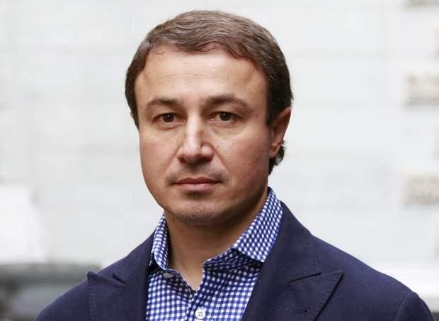 Ігорем Кривецький