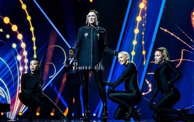 Нацвідбір на Євробачення, Maruv